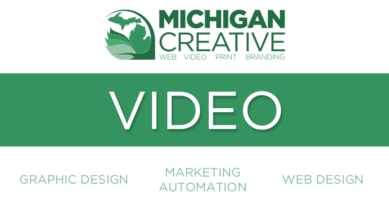 Incorporating Graphics Into Your Video