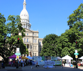 Upcoming Events in Lansing