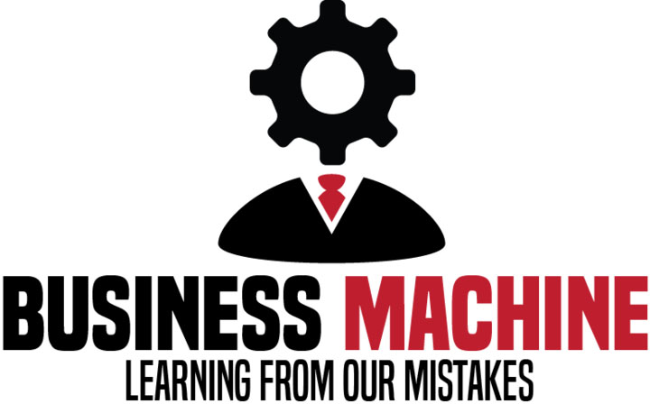 The Business Machine Podcast